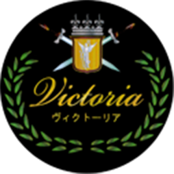Girl's bar Victoria ヴィクトーリア